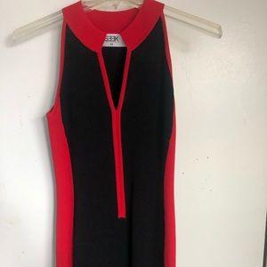 LF Seek the Label Bandage Dress